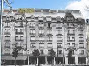 L'Hôtel Lion d'Or place d'Erlon