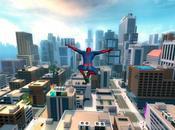 Amazing Spider-Man retour l'homme araignée iPhone avril
