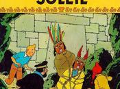 Aventures Tintin Tome Temple Soleil