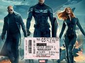 Critique Captain America soldat l'hiver
