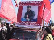 UKRAINE. Odessa: ville entrain basculer fortement vers Fédération Russie