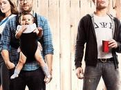 pires voisins comédie l'été 2014 avec Seth Rogen, Efron, Rose Byrne
