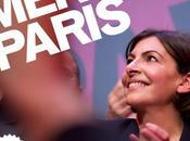 Anne Hidalgo fille d'immigrants espagnols première femme maire Paris
