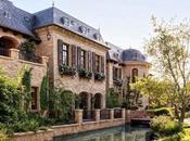 Gisele Bündchen Brady nous ouvrent portes leur maison Angeles...