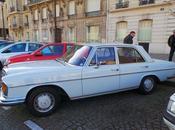 Paris Balade voir mode vintage
