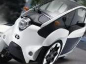 Mini-carrosse pour mégalopole