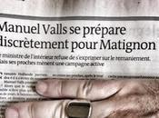 Comment Valls s'impose Monde