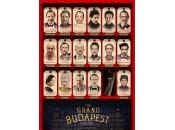 Grand Budapest Hotel film Anderson