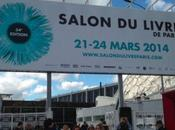 Salon Livre Paris 2014 Compte Rendu
