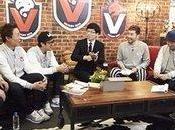 L'émission Corée mouhandojeon