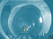 Tunnel Corse-Continent inauguré Battesti