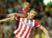 Ligue Champions Barcelone Atletico Madrid qualification incertaine
