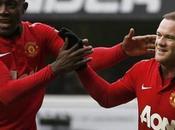 Ligue Champions Manchester United Bayern Munich surprise survenait