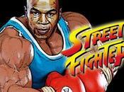 Découvrez Mike Tyson dans corps Balrog