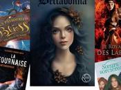 Sorties littéraires Avril 2014