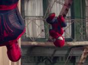 Amazing Baby Bébé Spiderman dans nouveau spot d'Evian