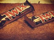 recette gâteau Twix