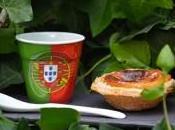 Pasteis nata, petit flan portugais dont raffole