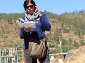 Sophie Magerand, guide voyageuse passion méditerranéenne