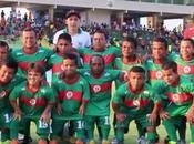 nains brésiliens forment équipe football