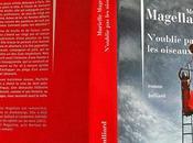 """Rencontre avec Murielle Magellan """"N'Oublie oiseaux"""" prix l'amour"""