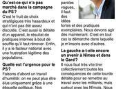 Interview dans Midi Libre suite élections municipales