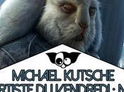 L'artiste vendredi Michael Kutsche