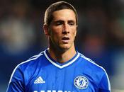 Mercato-Chelsea Mourinho compte Torres
