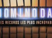 Domino records plus incroyables soir