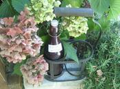 Commérages jardin
