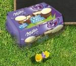 Milka vous offre chocolat pour pâques... [jeu-concours]