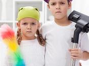L'application récompense enfants quand accomplissent taches