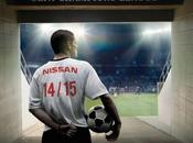 Nissan s'offre l'UEFA Champions League pour