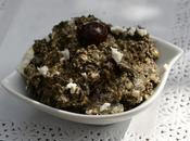 Crème d'olive feta