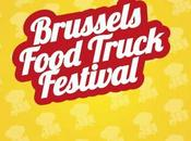 Brussels Food Truck Festival 2014