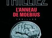 L'anneau Moebius, Franck Thilliez