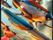 "Nouvelle bande annonce ""Planes Mission Canadair"" Bobs Gannaway, sortie juillet."