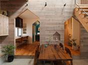 ARCHI Hazukashi House, douillet Kyoto