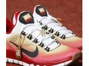 Nike Free Trainer Jerry Rice