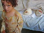 Afghanistan difficulté soigner malades blessés dans zones conflit