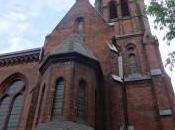 Arthur Jonathan Wilson Kulturkirche, Köln (GER), avril 2014