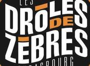 Cécile Giroud Denis Maréchal sont Drôles Zèbres!