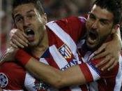 l'Atlético s'offre peau Barça