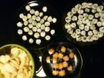 Makis sushis [recette Tupperware]