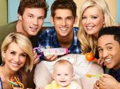 Baby Daddy relève sitcoms