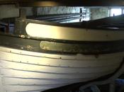 Man: plus ancien bateau monde découvert dans cave