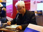 Salon Livre Paris (Mars 2014)