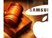 Guerre brevets Apple réclame près milliards Samsung