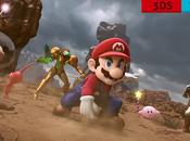Revoir Super Smash Bros. Direct
