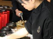 Joël Robuchon pour Sushi Shop